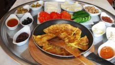 Evde Pazar Kahvaltısı Önerileri