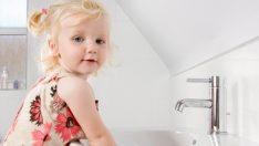 Evde Temizlik Yaparken Çocuklarımızın Başına Neler Gelebilir?