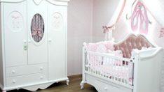 Evinizi Bebeğiniz için Hazırlayın
