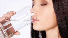 Günde Ne Kadar Su İçmeliyiz?