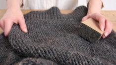 Giysilerdeki Tüylenme Nasıl Azaltılır ve Temizlenir?