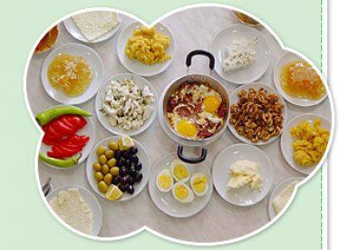 Kahvaltının Sağlığımız için Önemi
