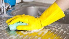 Lavabo Temizliğinin Püf Noktaları