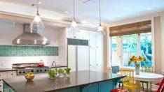 Mutfağınızı Güzelleştirmek İçin Harika Fikirler