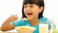 Okul Çocuklarına Sağlıklı Ara Öğünler