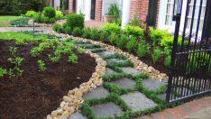 Size Özel Bahçeye Giden 6 Adım