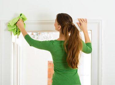 Temizlik İçin 7 Pratik Öneri