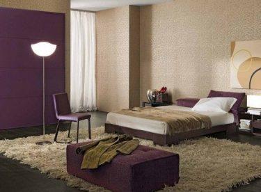 Yatak Odası Duvarlarını Renklendirmenin Yolları
