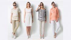 2017 Yılının Moda Renkleri