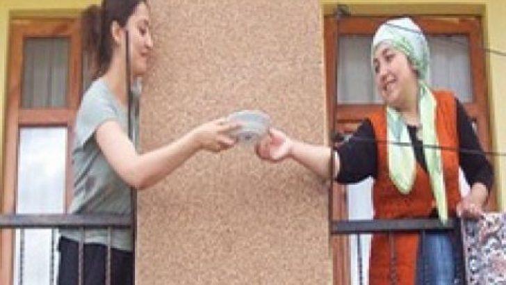 Ev Alırken Komşuluk İlişkileri