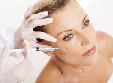 Botox Hangi Bölgelere Yapılır Ve Riskleri Nelerdir?