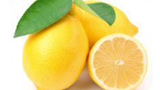 Limonun Bazı Kullanım Alanları