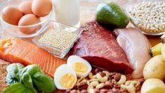 Dünya'nın En Sağlıklı Yiyecekleri
