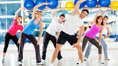 Sağlıklı Beslenmenin Yolu Düzenli Spor Yapmaktan Geçiyor