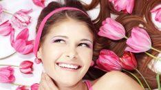Saç Bakımı için 4 Aromatik Yağ