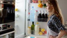 Buzdolabı Temizliğinin 8 Püf Noktası