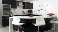 Mutfak Dekorasyonunun 7 Püf Noktası
