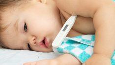 Bebeklerde Soğuk Algınlığına Ne İyi Gelir?