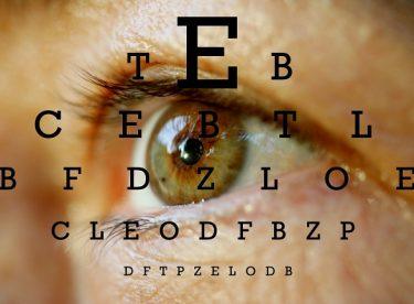 Göz Bozukluğuna Neden Olan 4 Etken