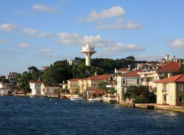 İstanbul'un Yüzülecek Sahilleri