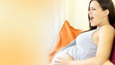 Hamilelikteki Tehlikeli Durumlar Nelerdir?