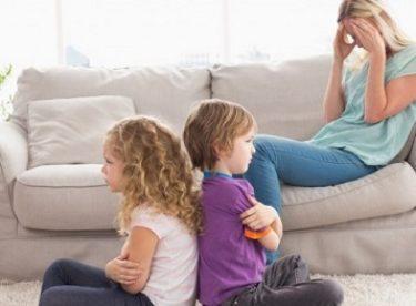 Evdeki Kardeş Anlaşmazlığına Nasıl Çözüm Bulunur?
