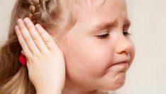 Çocuklarda Kulak Ağısını Giderme Yolları!