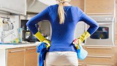 Mutfakta Temizliğinde Hiç Duymadığınız 5 Yöntem