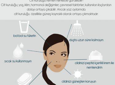 Sıcak su ile banyo yapmak zararlı mıdır ?