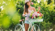Bisiklet Sürerek Zayıflayın!