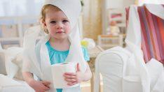 Çocuklarda Tuvalet Alışkanlığı için Öneriler