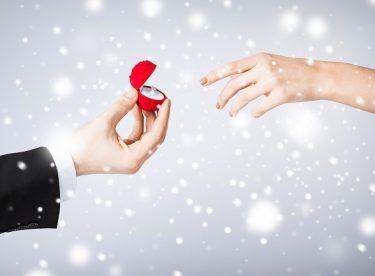 İlginç Evlilik Teklifi Fikirleri