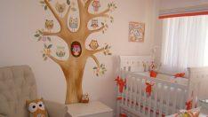 Örgü Bebek Odası Dekor Örnekleri