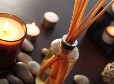 Sirke Karbonat ve Meyve Aroması ile Doğal Parfüm Nasıl Yapılır?
