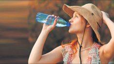 Su İçmenizi Sağlayacak Faydalı Bilgiler!