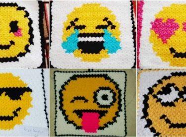 Emoji Lif Modelleri