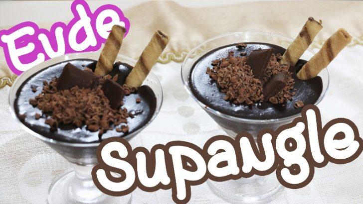 Supangle Nasıl Yapılır ?