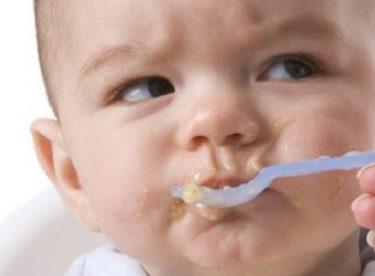 İştahsız Bebek İçin Öneriler