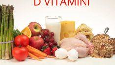 Evde Doğal D Vitamini Yapımı