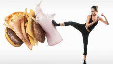 Hızlı Kilo Verdiren Doyurucu Yiyecekler