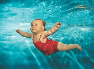 Bebekleri Denize Sokarken Dikkat Edilmesi Gerekenler