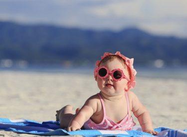 Kumsalda Çocuğunuz ile Yapacağınız Fikirler