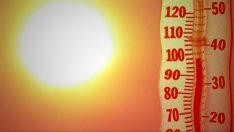 Sıcak Havalarda Yapılacak 10 Öneri