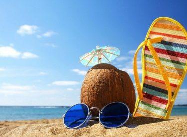 Tatile Giderken Unutulmaması Gerekenler Listesi