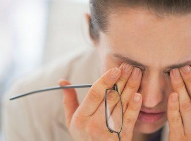 Yüzde Oluşan Yorgunluk Belirtileri Nasıl Giderilir?