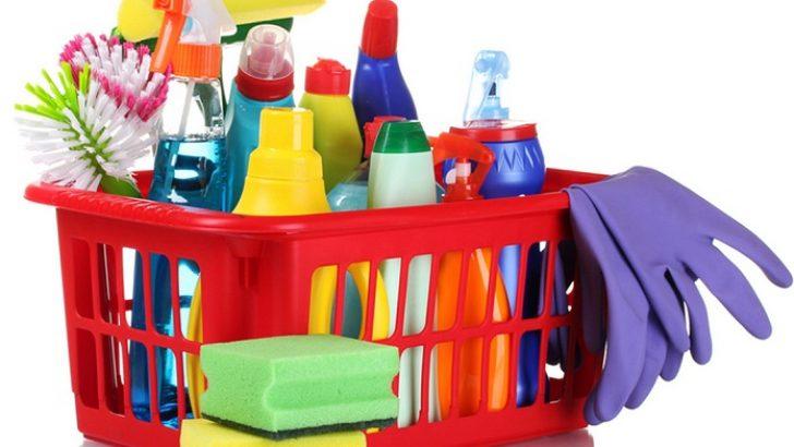 Evinizi Çok Temiz Tutabileceğiniz 3 Değişik İpucu