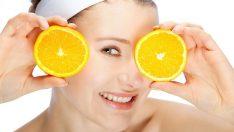 Güzellik için Limonun Kullanıldığı 7 Yer