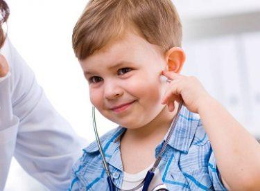 Çocuklarda Doktor Korkusu Nasıl Aşılır?