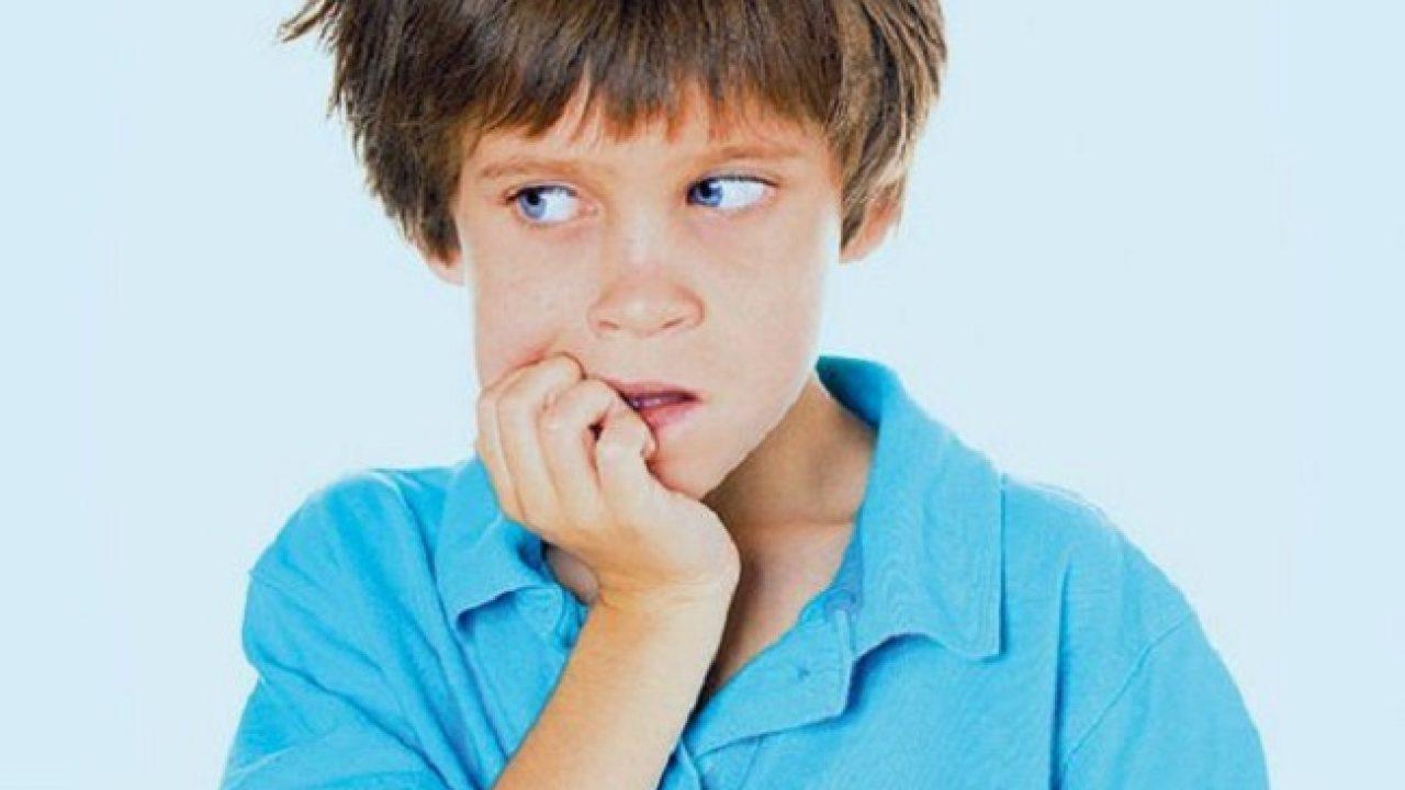 Çocuklarda Kaygı ve Stres Nasıl Azaltılır?