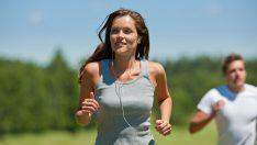 Egzersiz Sonrası Yenmesi Gerekenler